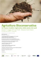 Agricoltura Bioconservativa